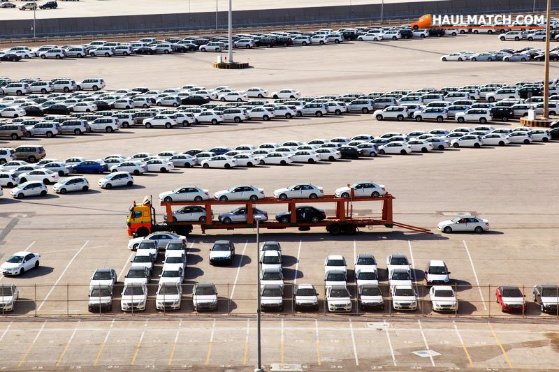 Shipping Car From Auto Auctions In The Usa Haulmatch