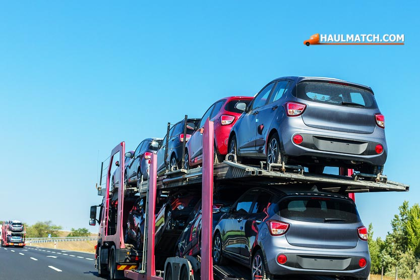Car Transport Cost >> Understanding The Cost Of Auto Shipping Services Haulmatch