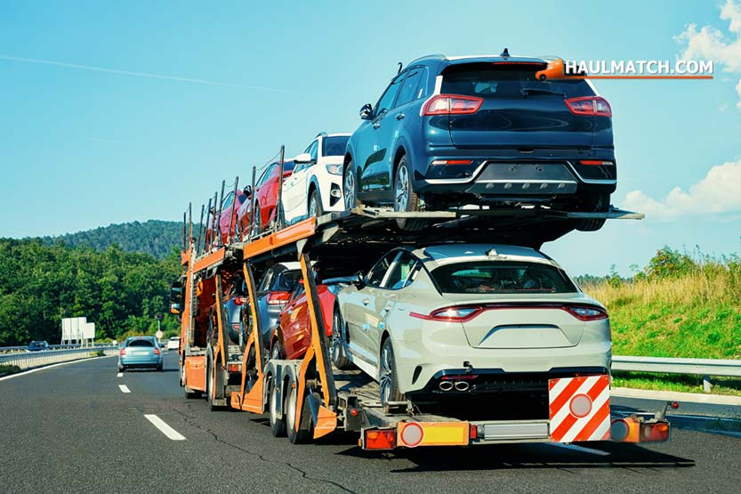 Ship A Car >> What Are The Best Cities For Auto Transportation Haulmatch