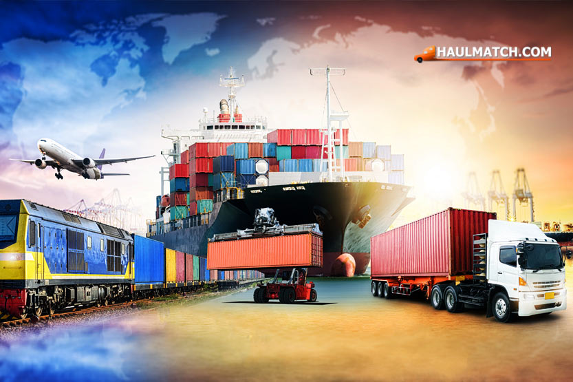 A Brief Overview of the History and Importance of Logistics
