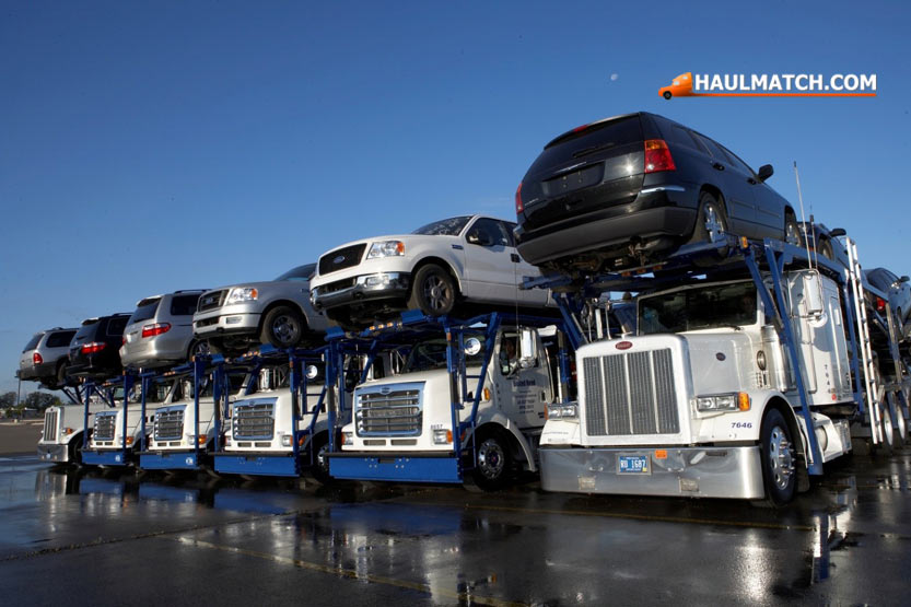 Ship My Car >> How To Pick The Best Time To Ship Your Car Haulmatch